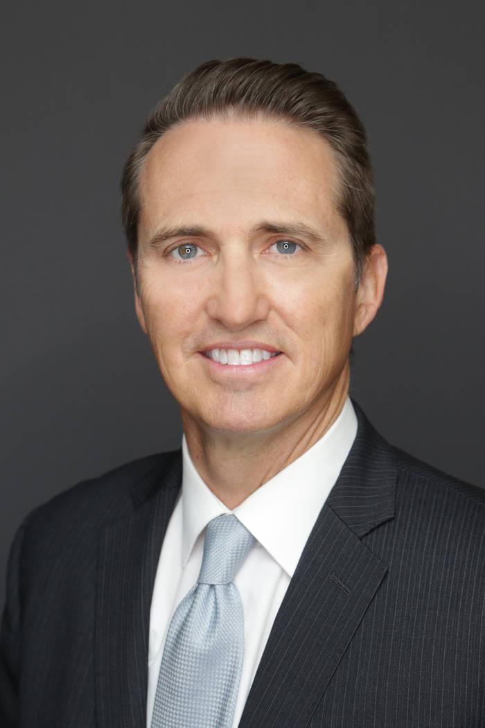 Ryan Bowen, owner, La Paloma Funeral Services