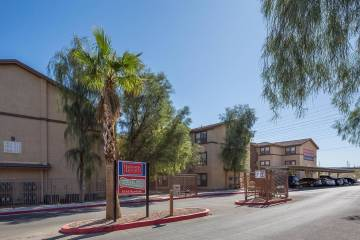 Hacienda Heights Apartments closes for $33,75M
