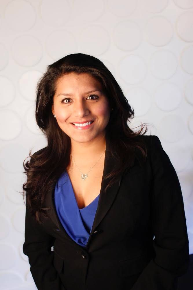 Allison P. Monette, director of communications, PBS