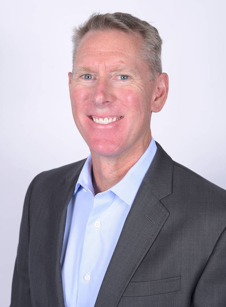David Herpers, Credit One Bank