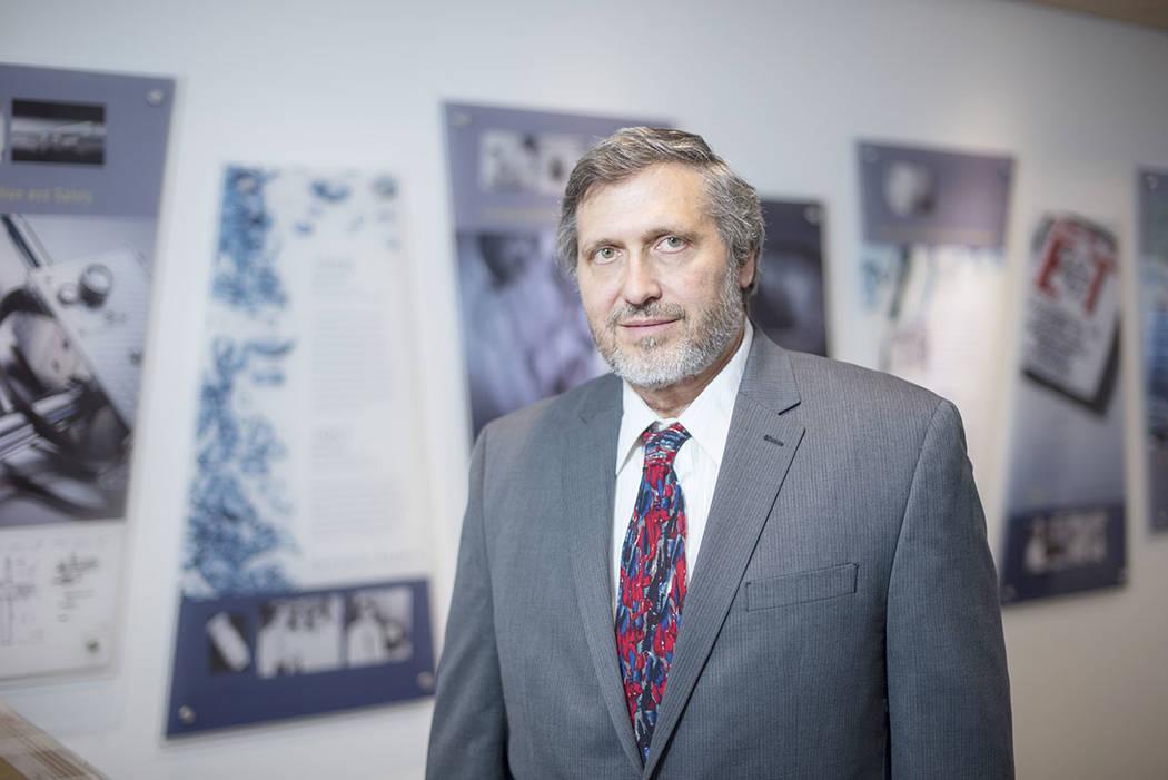 Tony Giordano, Ph.D., JanOne Inc.