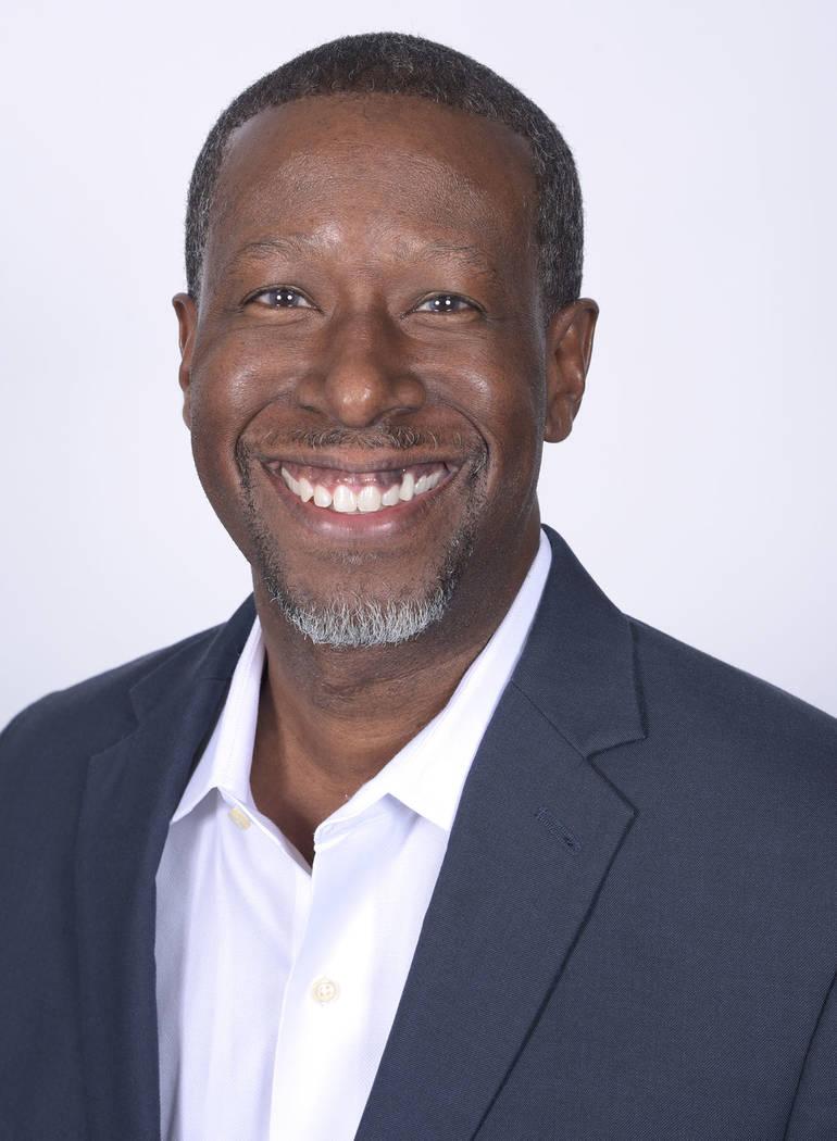 Marlon Madden, Credit One Bank
