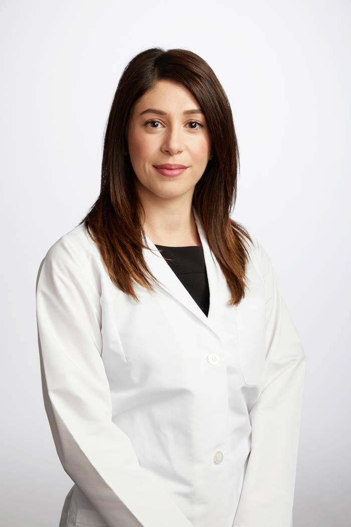 Laura Olson, APRN, Southwest Medical