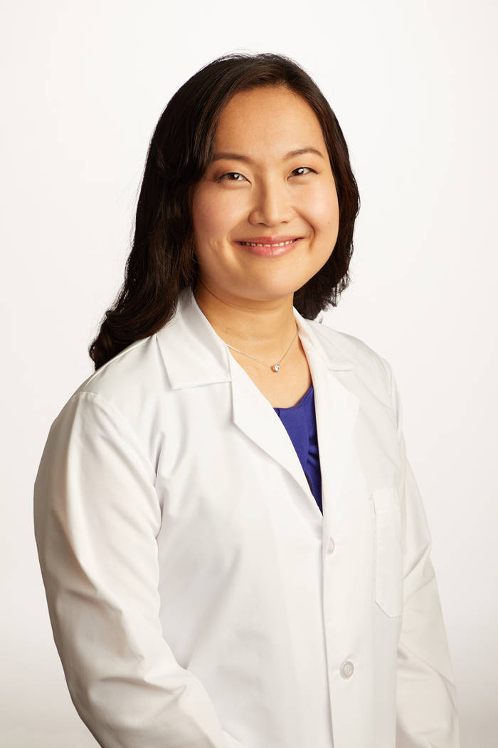 Joobin Park, MD, Southwest Medical