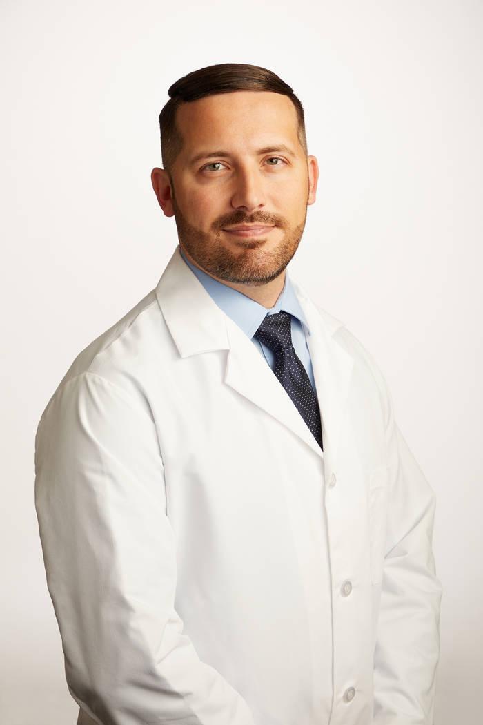 David Richards, MD, Southwest Medical