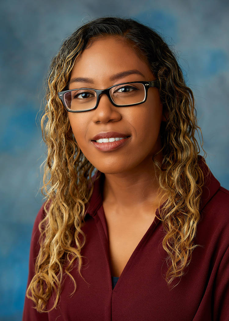 Hajirah Hunter, Geotechnical & Environmental Services Inc.