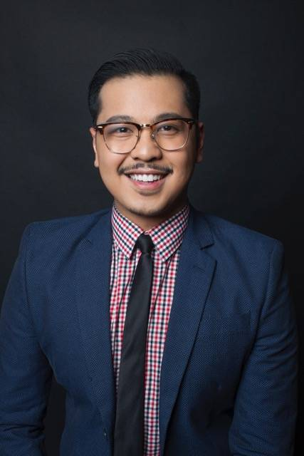 Michael Abante, The Firm Public Relations & Marketing