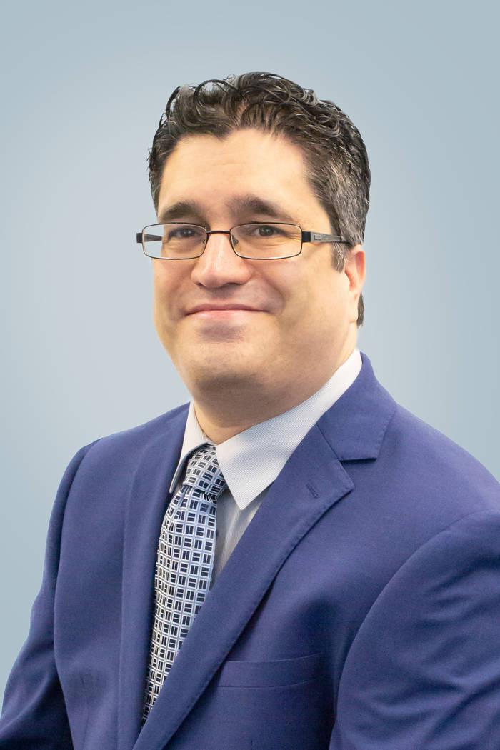 Ryan Venci, Naqvi Injury Law
