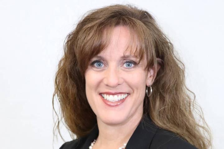 Stephanie Kirby, Eye Care 4 Kids