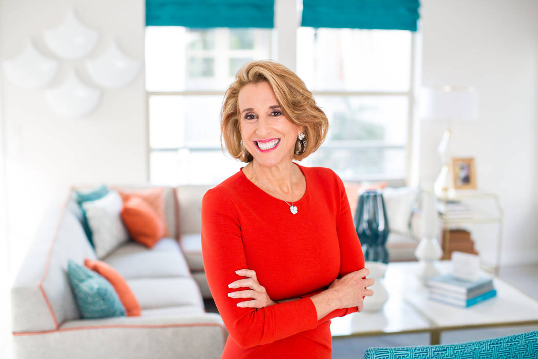 Sheryl Palmer is the CEO of Arizona-based builder Taylor Morrison. (Taylor Morrison)