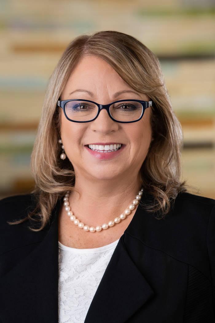 Annette Logan-Parker