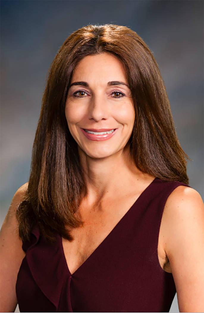 Natalie Miloro Allred, Institute of Real Estate Management