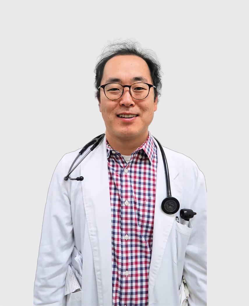 Jang Suk Mun, MD, OptumCare Network of Nevada