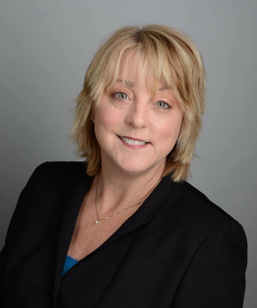 Jennifer Shell, Vegas PBS
