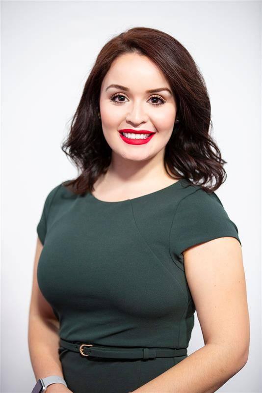 Cinthia Maldonado, Telemundo Las Vegas/KBLR