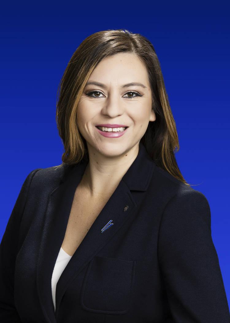 Isabel Alvarado, City National Bank