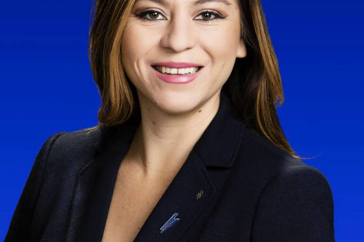 Isabel Alvarado, City National Bank