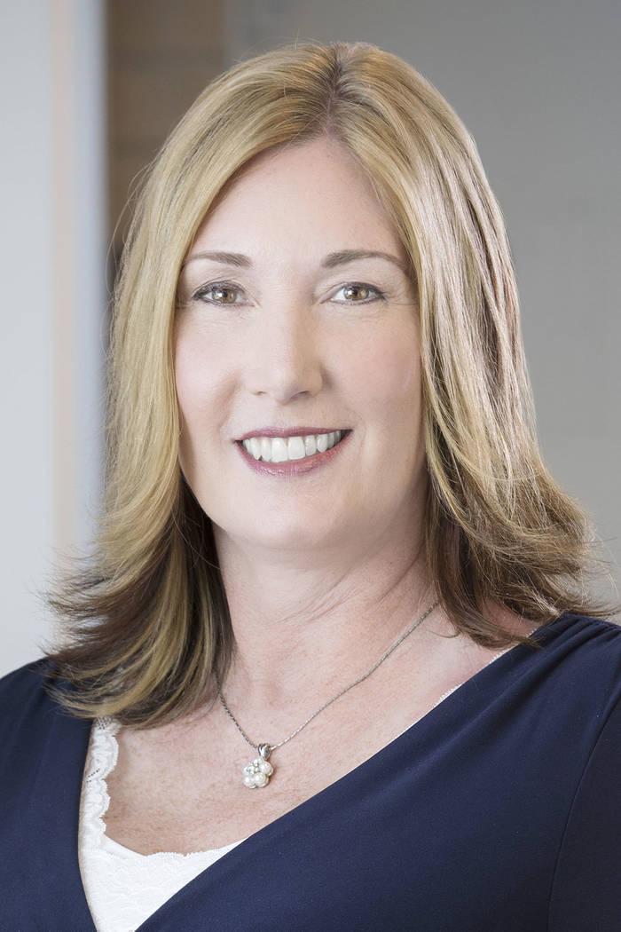 Cheryl Gowan