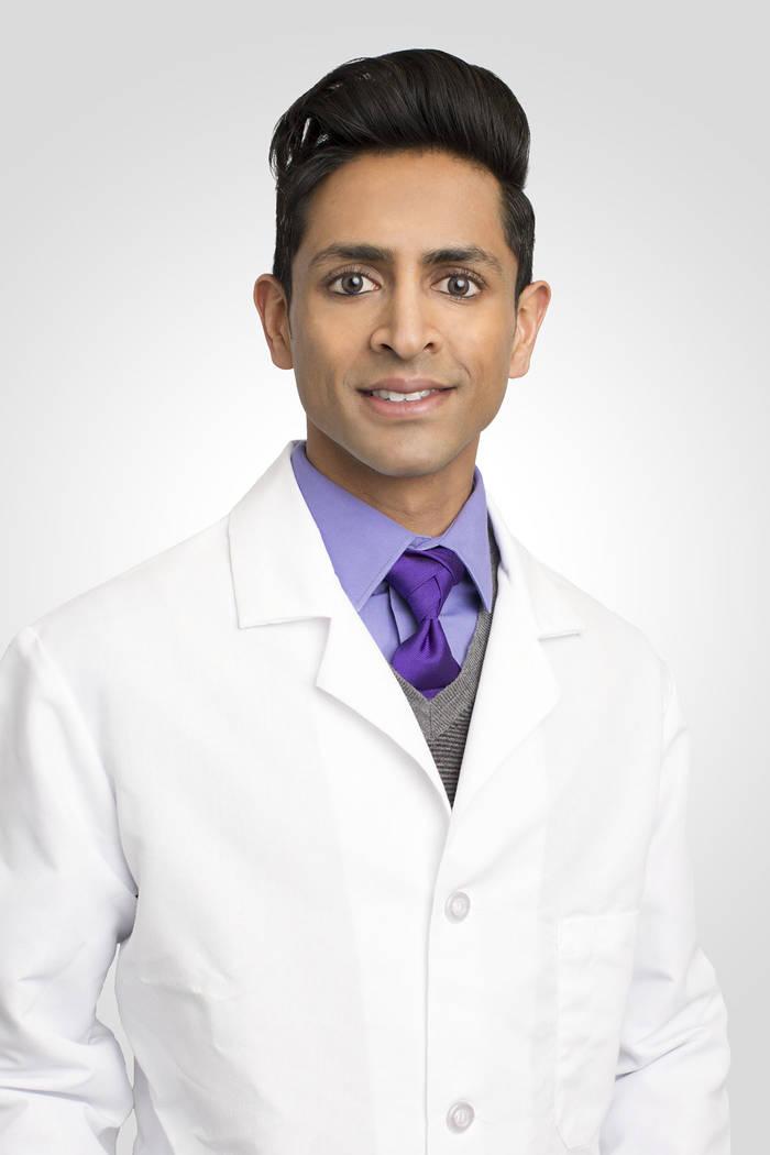 Dr. Neil Gokal, Southwest Medical Associates