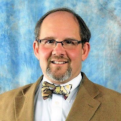 Dr. Marc J. Kahn, dean, UNLV School of Medicine