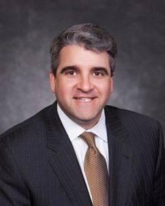 John Helderman, Goodwill of Southern Nevada board
