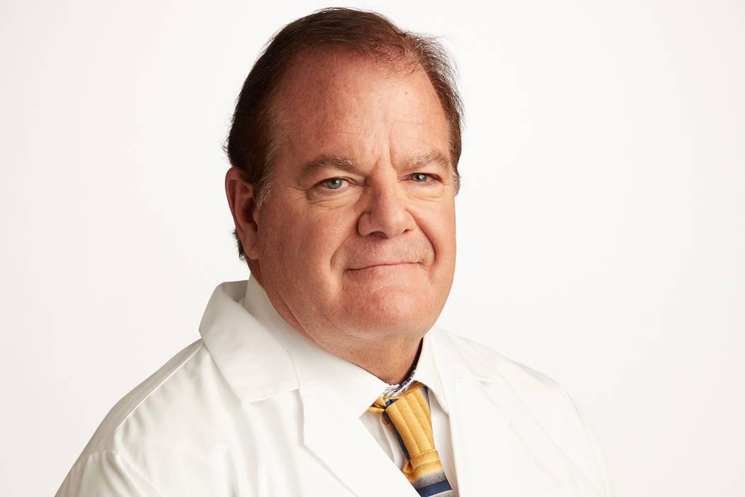 Dri. Eugene Libby, OptumCare Orthopaedics and Spine