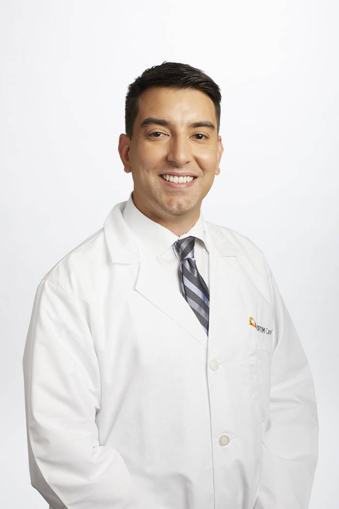 Dr. Anthony Bratton, OptumCare Orthopaedics and Spine