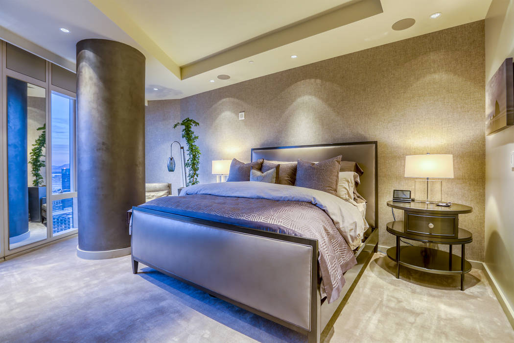 No. 8 on the list is a two-bedroom unit at the Waldorf that sold for $3.6 million.