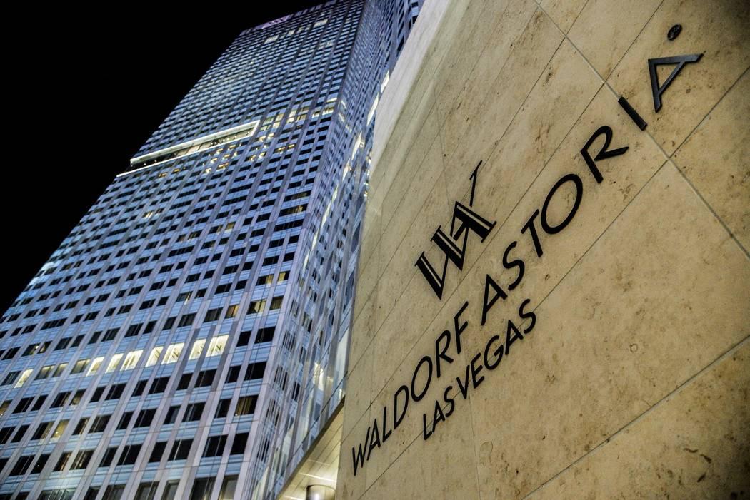 Waldorf Astoria had six of the highest-priced luxury condo sales in 2019. (Waldorf Astoria)