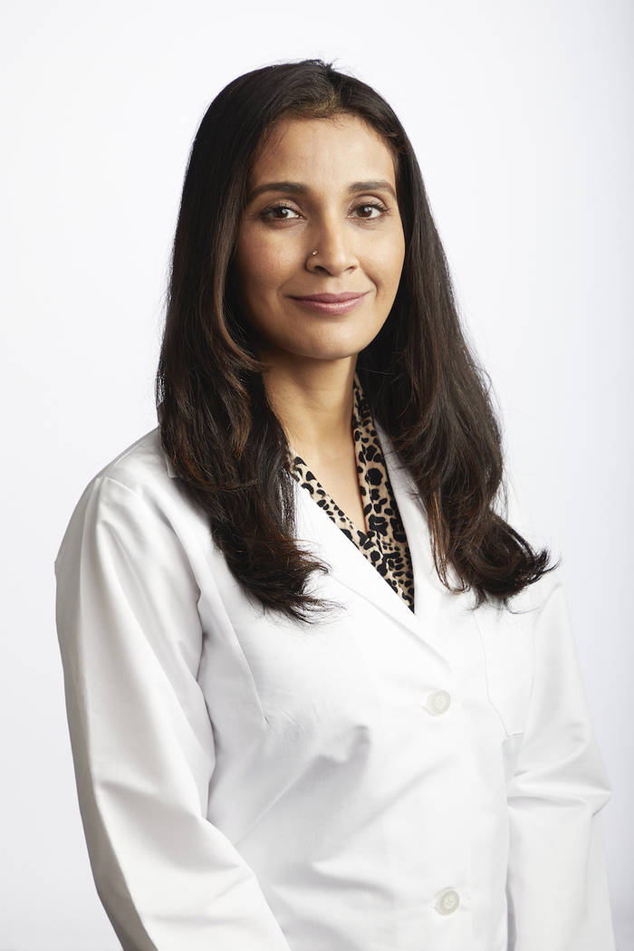 Apeksha Desai, Southwest Medical