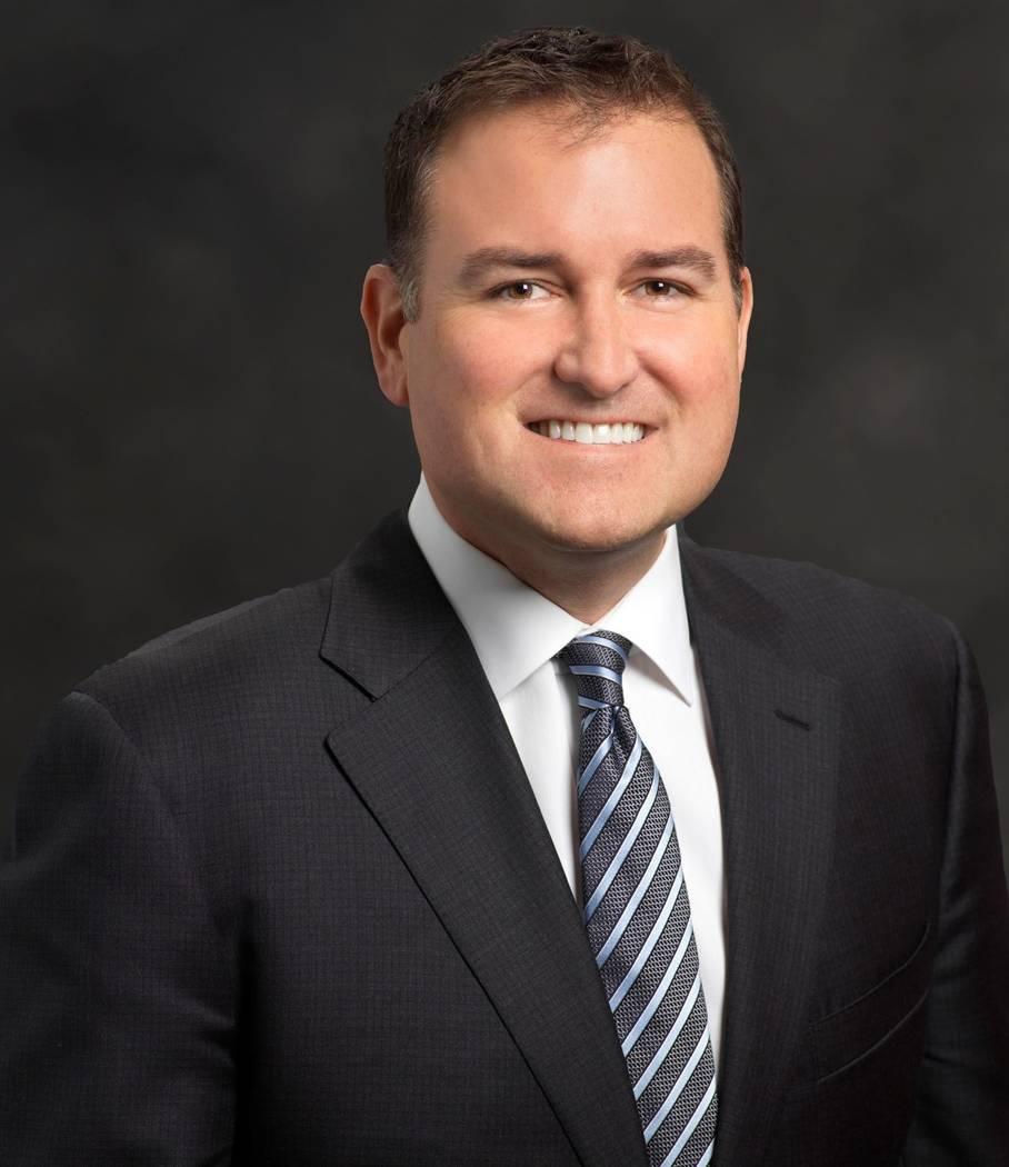 Brian Cushard, LP Insurance Services