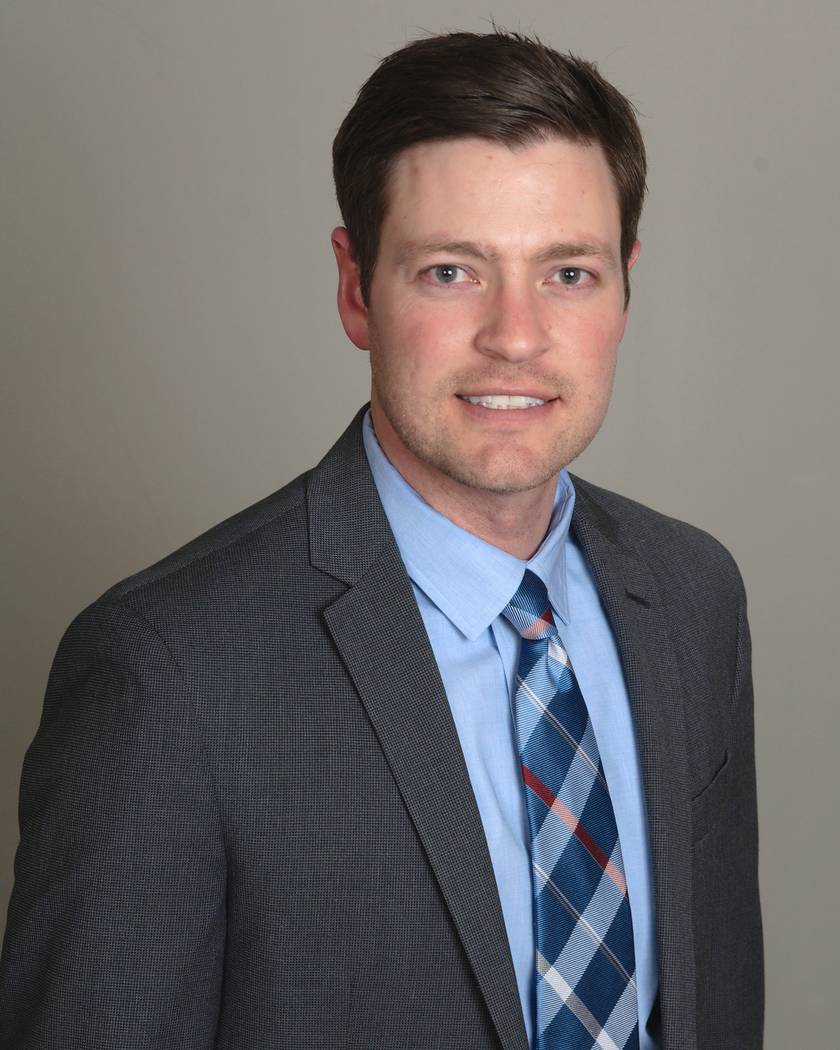 Brian Reeder, Ferrari Public Affairs