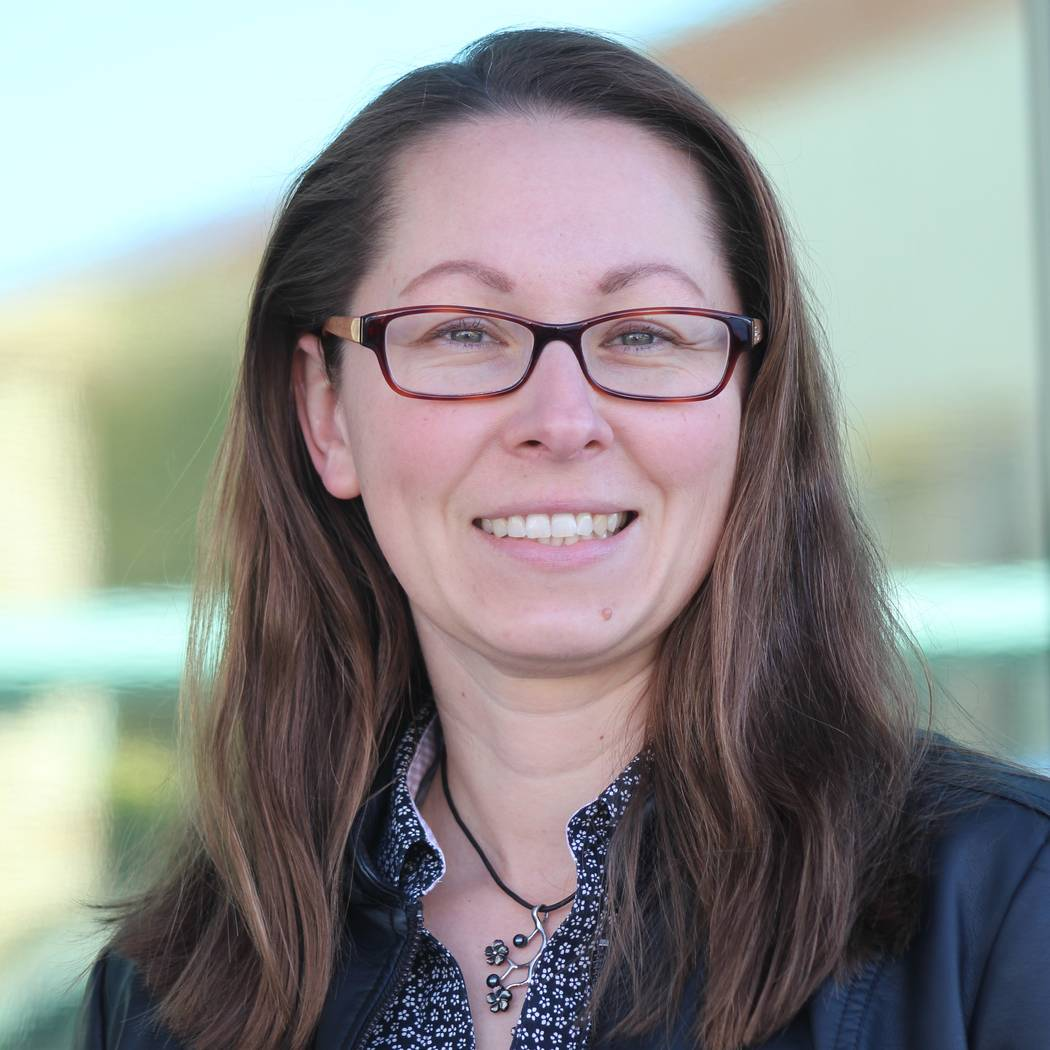 Rebecca Orosco, PENTA Building Group