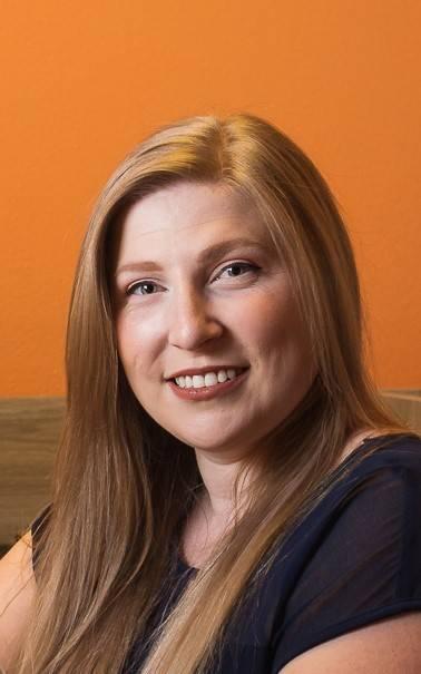 Sophie Laidler, Broadbent & Associates Inc.