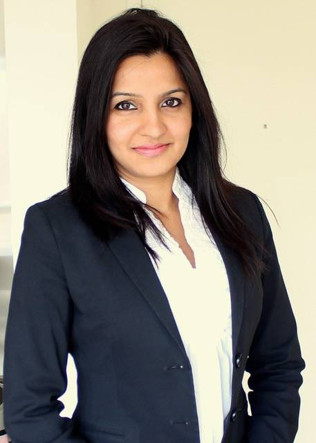 Akanksha Gupta, United Way of Southern Nevada board