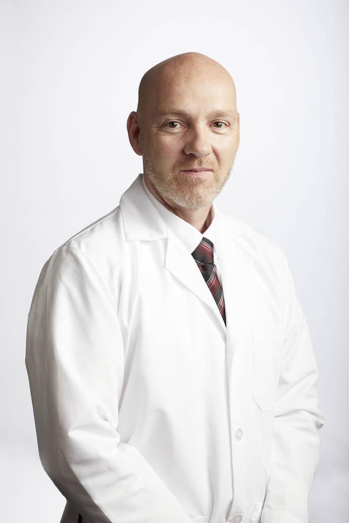 Kenneth Brandt, Southwest Medical