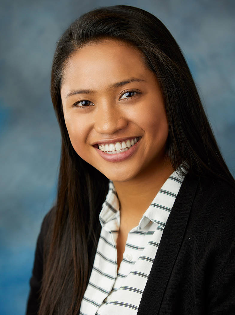 Thessa Fernando, Geotechnical & Environmental Services Inc.