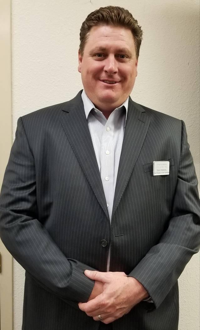Tim Kuykendall