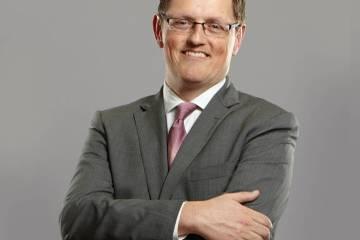 Joseph McCormack