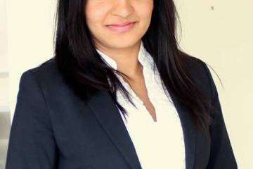 Akanksha Gupta (United Way of Southern Nevada)