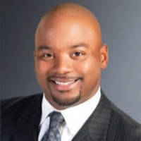 Morris Jackson II (United Way of Southern Nevada)