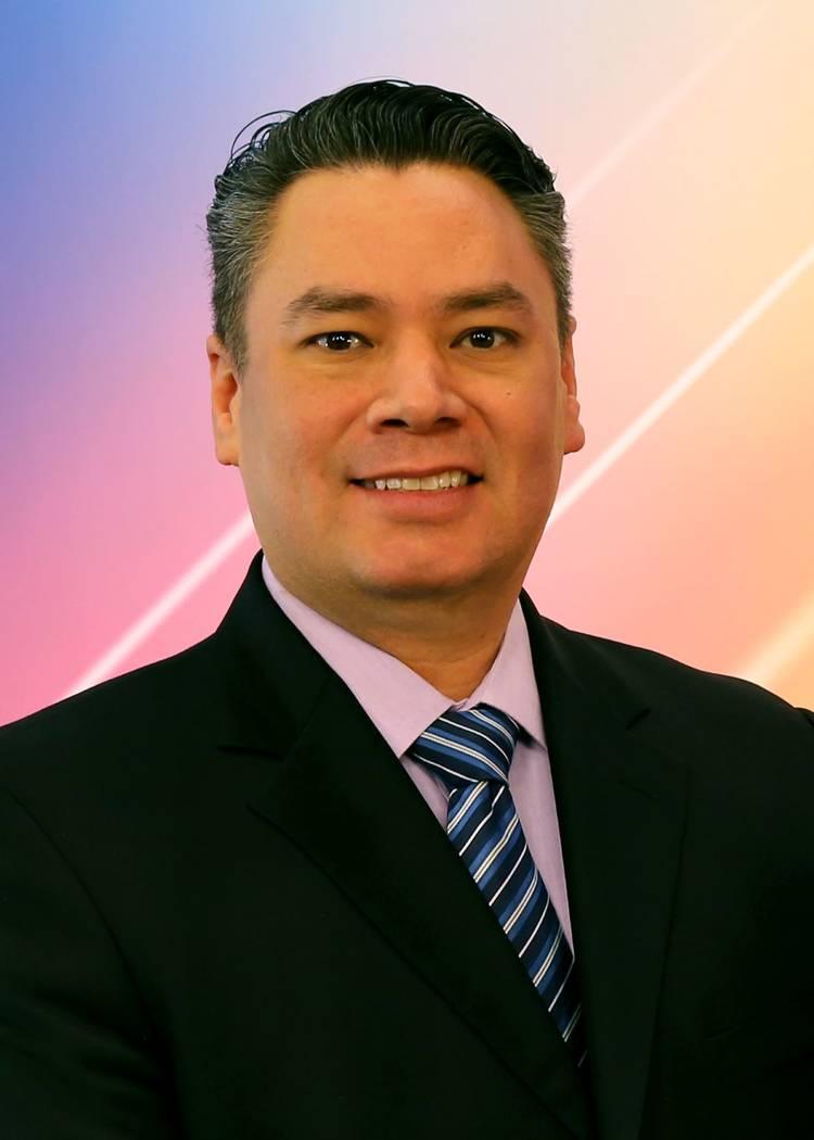 Salvador Carrera (Vegas PBS)