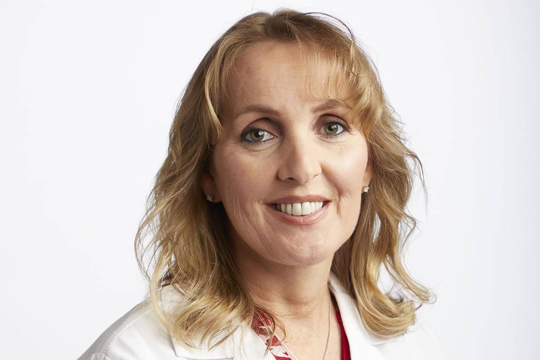 Robin Branham, Southwest Medical