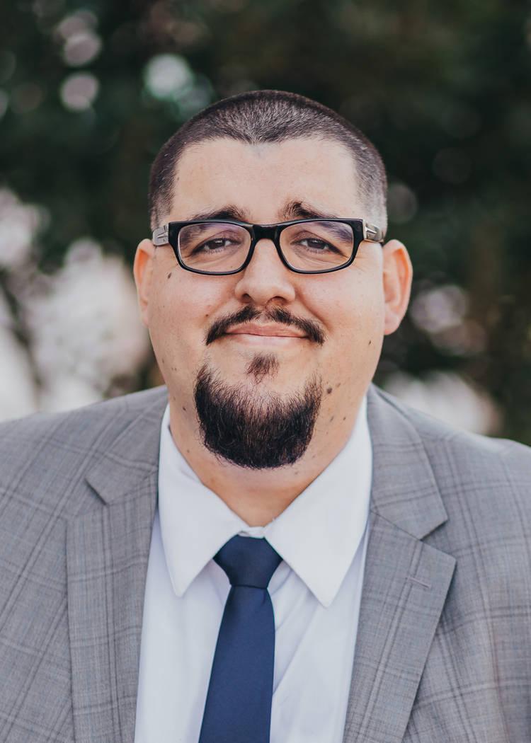 Jorge Perez, Nevada State Bank