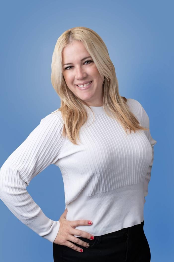 Wendi Schweigart, American Cancer Society Nevada board
