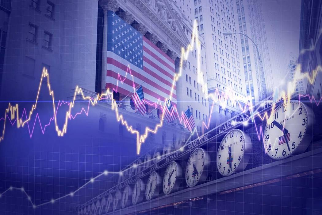 Gregg Logan, managing director of Florida-based RCLCO, said Las Vegas could see a slowdown beca ...
