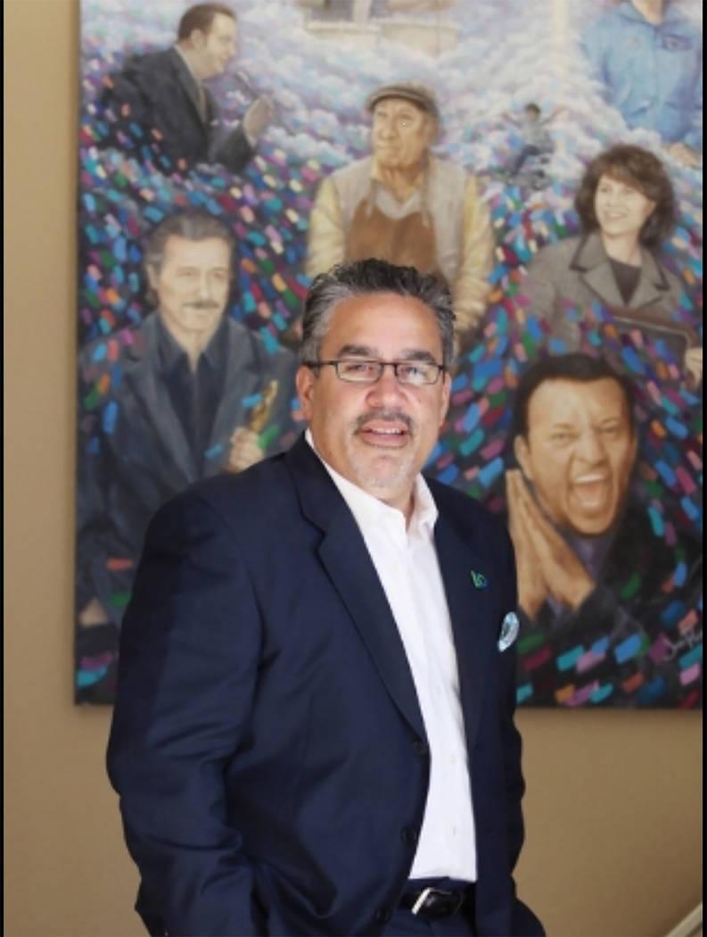 Peter Guzman