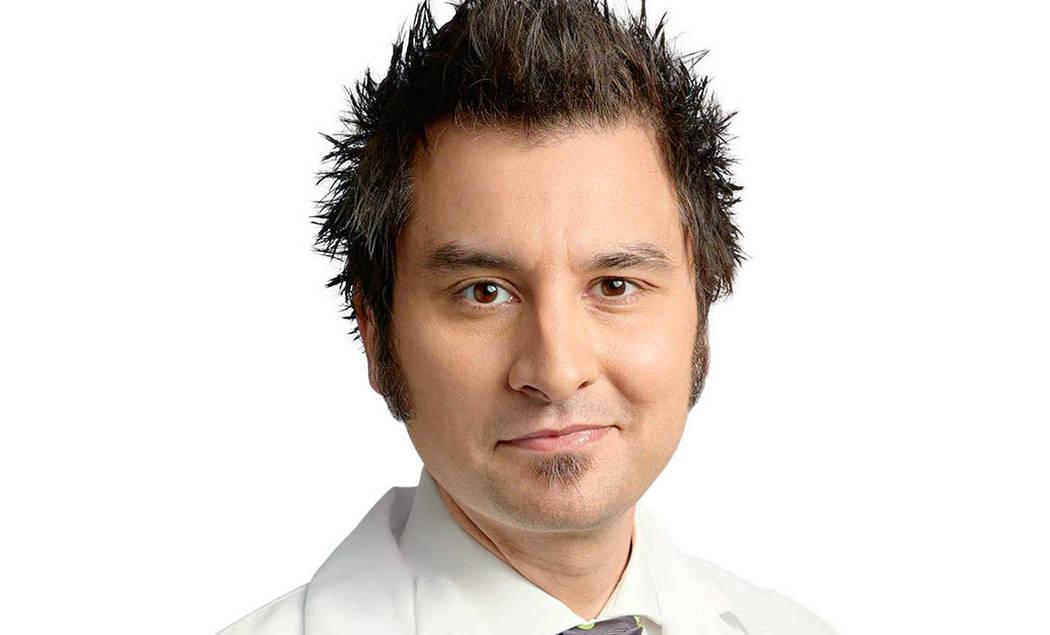 Dr. K. Saad Jahangir, MD, OptumCare Cancer Care
