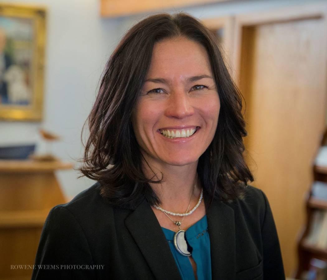 Christine (Bekes) HessNevada Housing Coalition board of directors hired Christine (Bekes) Hess ...