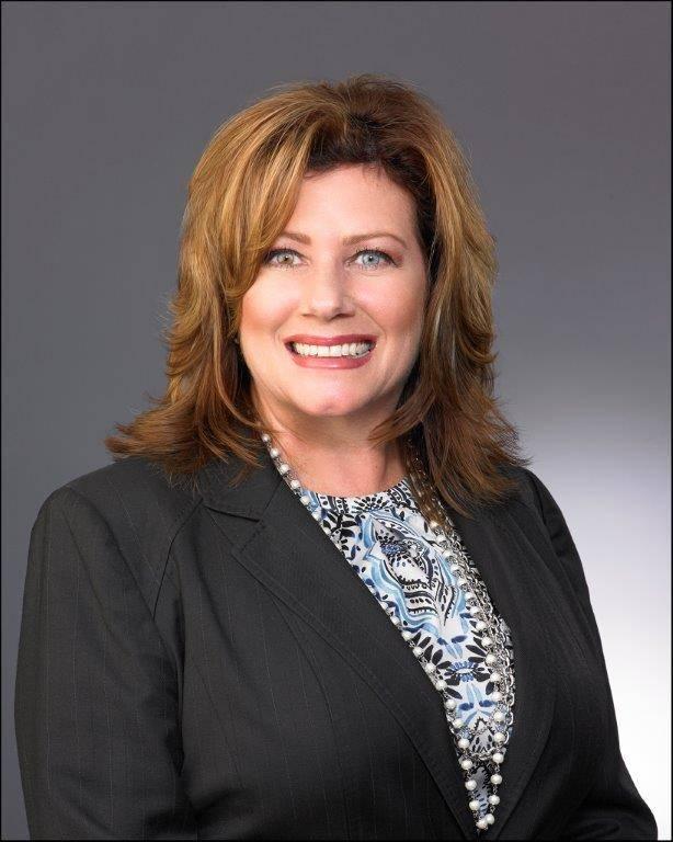 Anna Cavalieri, Bank of America
